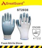 Прокладки из пеноматериала нитриловые перчатки