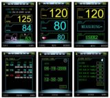 Monitor van de Bloeddruk van de Handvatten van Meditech MD06X (volwassene, kind, zuigeling) de Digitale Elektronische