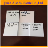 PVC bianco Foam Board per Various Kinds di Applications