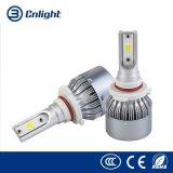 승진 LED 차 헤드라이트 LED 자동 램프 고성능 C6 시리즈 Q7 시리즈 H1 H3 H4 H7 H8 H9 H11 9004 9005 9006 9007 9012