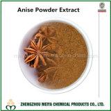 Extracto de pó de anis da estrela chinesa com ácido Shikimic 20% -98%
