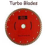 Lames de Turbo