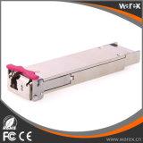 Module des réseaux 10GBASE-BX XFP 1330nm-TX/1270nm-RX 10km de genévrier