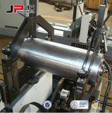 Máquina de equilibrio para los rotores
