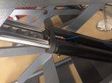 Piccoli ultrasottili Scissor l'elevatore idraulico dell'automobile usato disegno