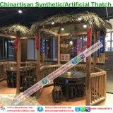 Синтетические строительные материалы толя Thatch на гостиница курортов 8 Гавайских островов Бали Мальдивов