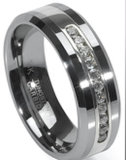 Вольфраму кольцо (AJ002)