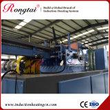 Sfera d'acciaio economizzatrice d'energia che rotola il forno ad induzione industriale
