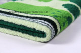 Print Polyester Shu Velveteen Fleece Fabric-16728-4 1 #