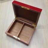 Petits cadre/caisse rouges neufs de cigarette