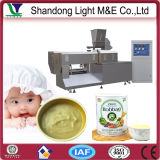 Chaîne de fabrication de poudre de grain de nutrition d'aliment pour bébé de capacité élevée