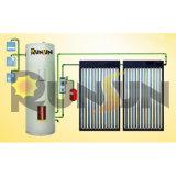 Hohe Leistungsfähigkeits-Solarwasser-Heizsystem