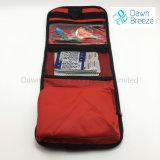 Первой помощи Tri-Fold сумку с ручкой и петля для подвешивания прибора