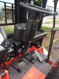 Ce ISO 2,5 тонн 3m двухсекционной мачтой дизельного двигателя вилочного погрузчика