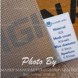El filtro de malla de acero inoxidable 304