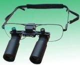 Lupas binoculares 4.5X de las lupas médicas quirúrgicas