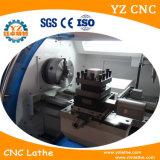 Macchina del tornio a torretta di CNC degli strumenti della stazione Ck6140 quattro