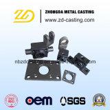 OEM de fundição de moldes de alumínio de alta qualidade com usinagem CNC