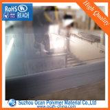1mm 진공 형성을%s 두꺼운 투명한 PVC 장