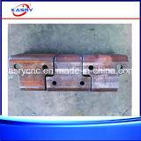 Acier inoxydable, cuivre, profilé en aluminium tube à découper