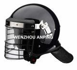 De Helm van het Masker van het Gezicht van het Netwerk van het metaal (fbk-L04)