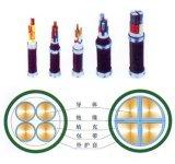 Изолированный PVC силовой кабель обшитый PVC/PE (0.6/1KV)