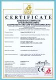fabbrica automatica Ce/CCC dell'interruttore di trasferimento del codice categoria dei CB 63A