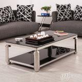 Glace Tempered plate pour les meubles/Tableau d'extrémité