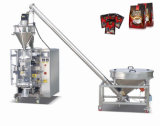 Machine à emballer remplissante verticale d'aliments surgelés