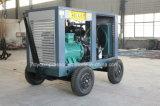 Compressor de ar giratório de Oilless para o uso industrial
