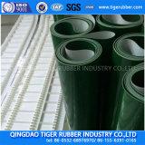 Cinghie in PVC Di bassa potenza verdi del nastro trasportatore dell'alimento del PVC