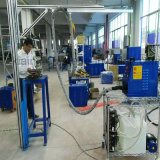Ручное оборудование топления индукции для медной заварки топления