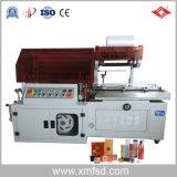 Découpe et d'étanchéité automatique machine thermorétractable