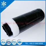 Schwarzes Belüftung-Polyester-akustische flexible Leitung