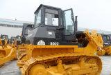 Shantui 220HP Bulldozer Trator de Esteiras DP22