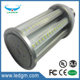Jardin des lumières IP65 de maïs de FCC Dlc 45W 54W 60W 80W 100W Samsung 5630 DEL de la CE EMC LVD RoHS de SAA/route extérieure/lampe au sol
