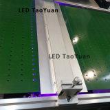 Fuente de luz 1000-3200W del LED de la impresión ULTRAVIOLETA del fotograbado