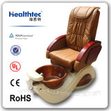 Chaise de massage au bureau chaud Chaises de massage pédicure (B502-26-K)
