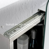 Ванные комнаты аксессуары левого или правого наружного зеркала заднего вида двери шкафа электроавтоматики (7008 драйвер)