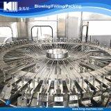Chaîne de production de l'eau carbonatée/machine remplissantes complètement automatiques