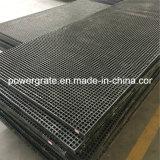 Пластмассы усиленной решетка Мини-Сетки стеклотканью/FRP