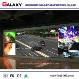 RGB/Full LEIDENE van de Reclame van de Hoogte HD van het Pixel van de Kleur P2/P2.5/P3 Kleine BinnenVertoning voor de Reclame van Aanplakbord