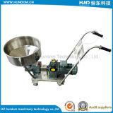Pompe de transfert de catégorie comestible pour la pompe de lobe d'huile de cuisine