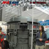 Frantoio idraulico del cono di serie dello Sc - pianta di schiacciamento quaternaria