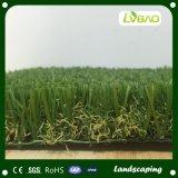 Трава ковра Китая синтетическая Landscaping искусственная