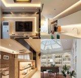 Luz LED para muebles de cocina, closet y dormitorio