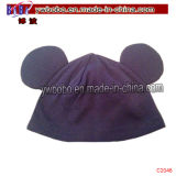 Wedding Christmas Gift Party Supply Chapeaux de la partie primaire de couleur (C2058)