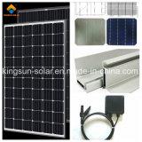 270W 고능률 공장은 단청 태양 전지판을 만들었다