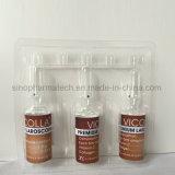 OEM VicollaのAnti-AgingビタミンCおよびコラーゲンの注入1.0g