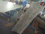 Panneaux de partage de panneaux en panne en panne en aluminium